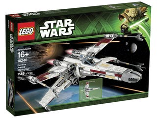 Red Five X-wing Starfighter™