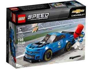 Chevrolet Camaro ZL1 Race Car