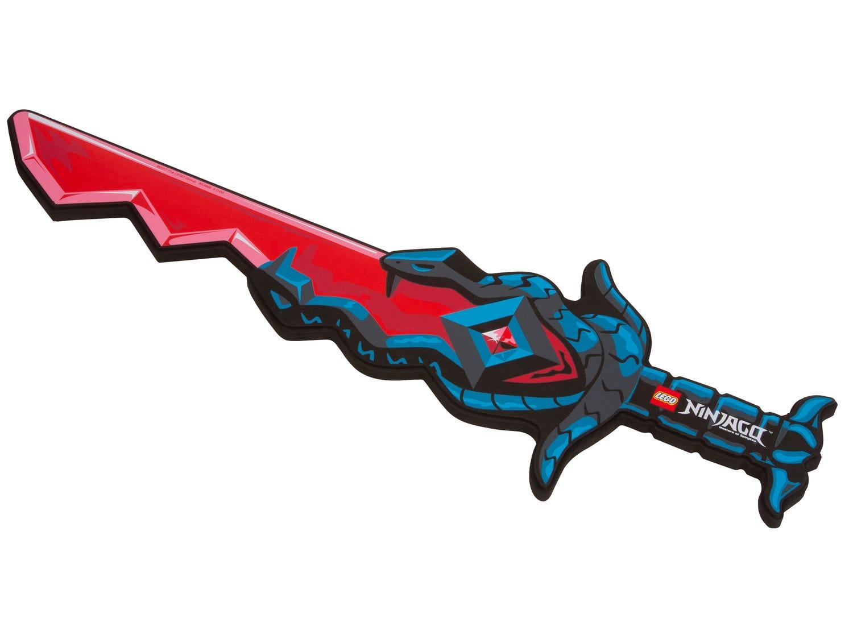 Épée Vermillion emblématique NINJAGO®