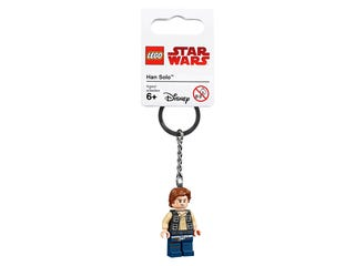 Porte-clés Han Solo™