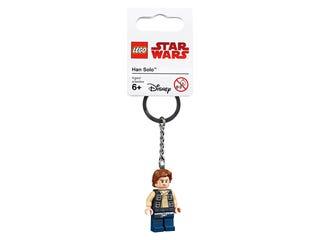 Llavero de Han Solo™