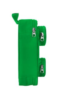 Pochette en forme de brique LEGO® - Verte