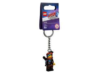 루시 열쇠고리