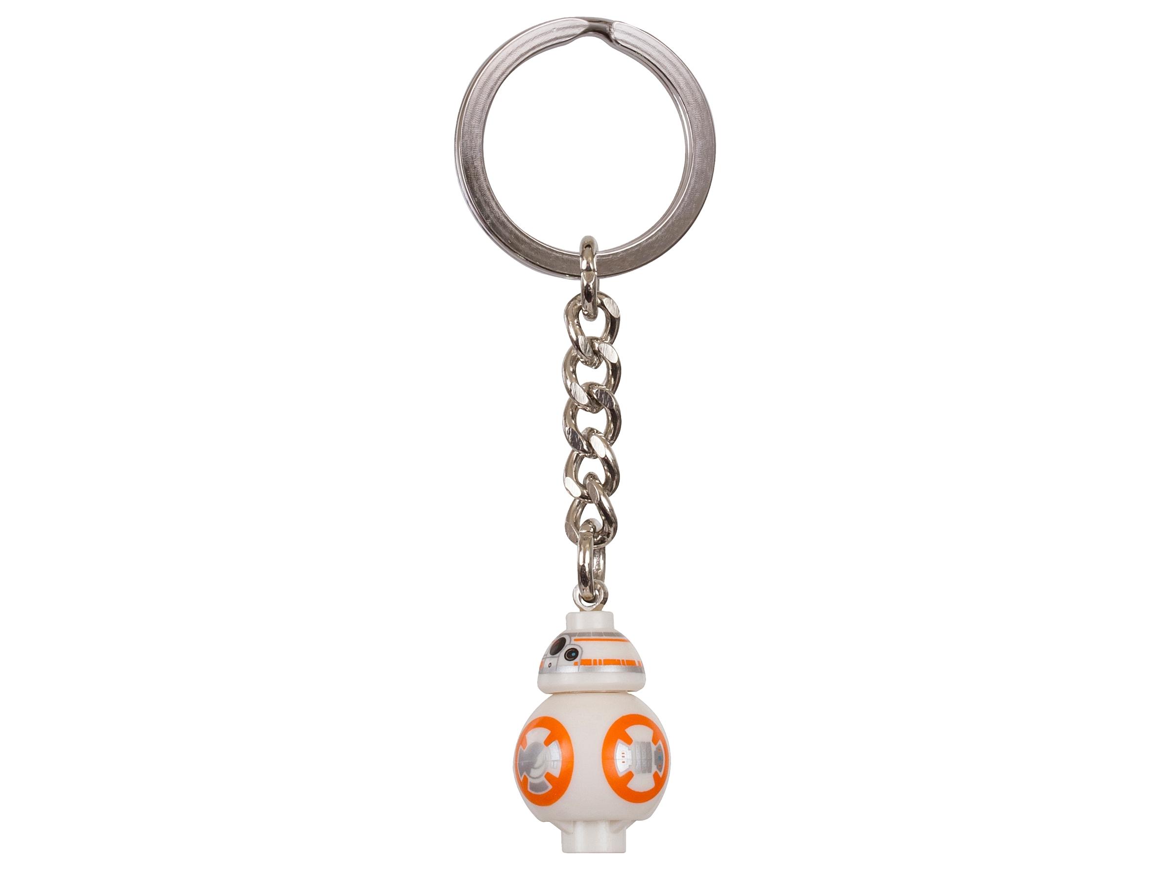 Star Wars 853770 Lego BB-9E Keychain//Keyring