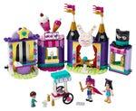 LEGO 41687 Magische Jahrmarktbuden