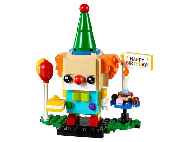 OfferteWeb.click 48-clown-di-compleanno