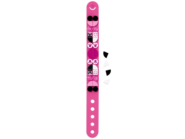 Tiere Armband 20   DOTS   Offiziellen LEGO® Shop DE
