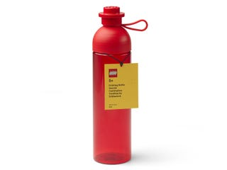 Hydration Bottle Red – Large