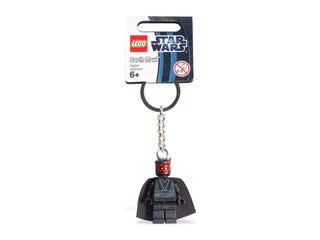 LEGO® <i>Star Wars</i>™ Darth Maul™ Key Chain