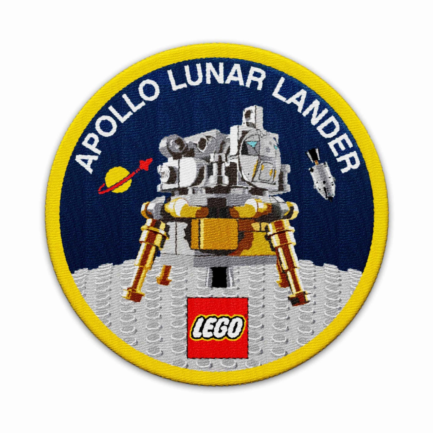 LEGO® VIP Space Patch
