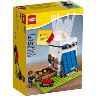 LEGO® Pencil Pot