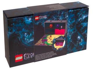 Boîte de présentation Moi et mon dragon LEGO® Elves