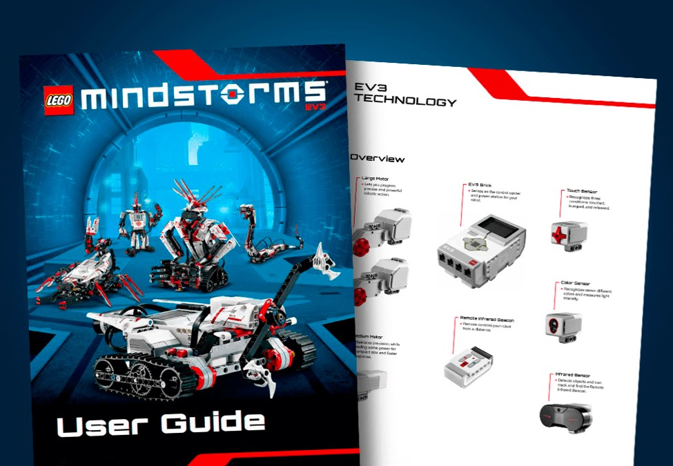 Downloads | Mindstorms | Official LEGO® Shop US