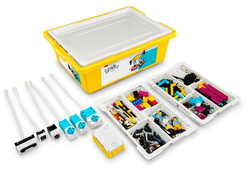 LEGO® Education SPIKE™ Prime Set