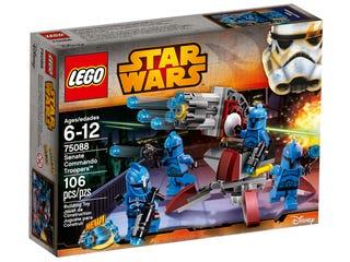 Senate Commando Troopers™