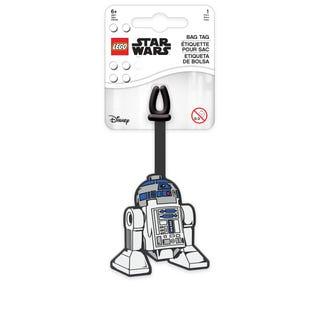 R2-D2™ Bag Tag