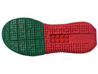 adidas x LEGO® Sportschuhe für Kleinkinder