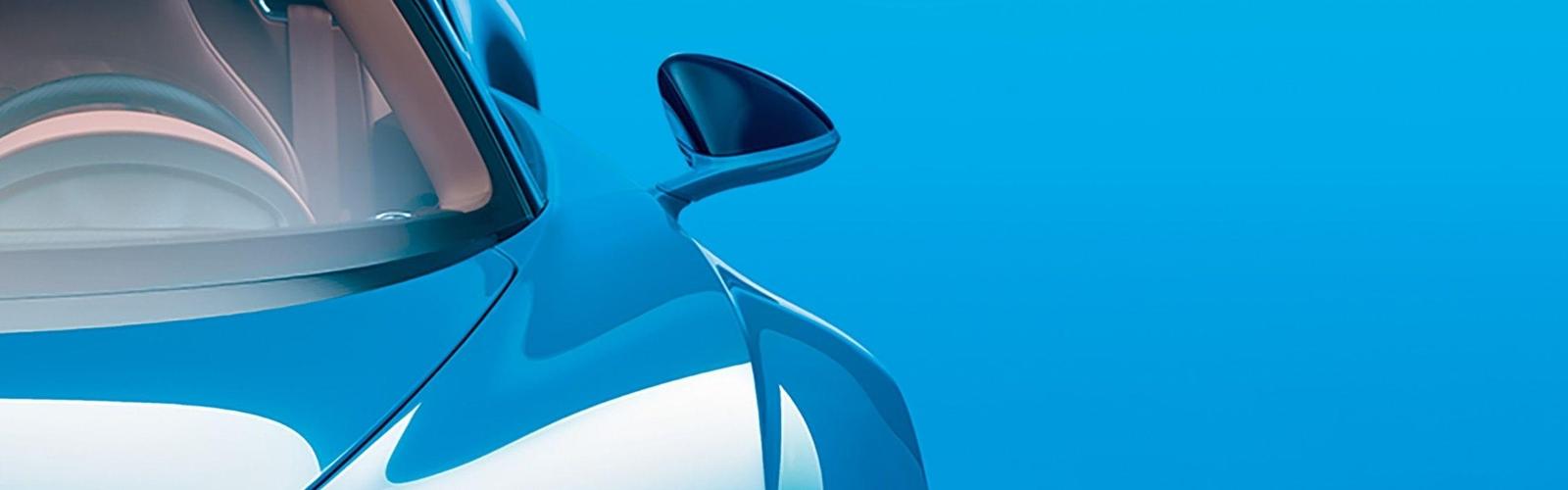 Bugatti Chiron LEGO® Technic