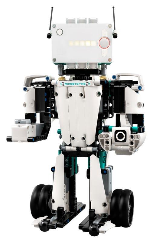 Roboter-Erfinder