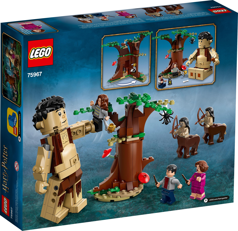 Forbidden Forest Umbridge S Encounter 75967 Harry Potter Buy Online At The Official Lego Shop Us