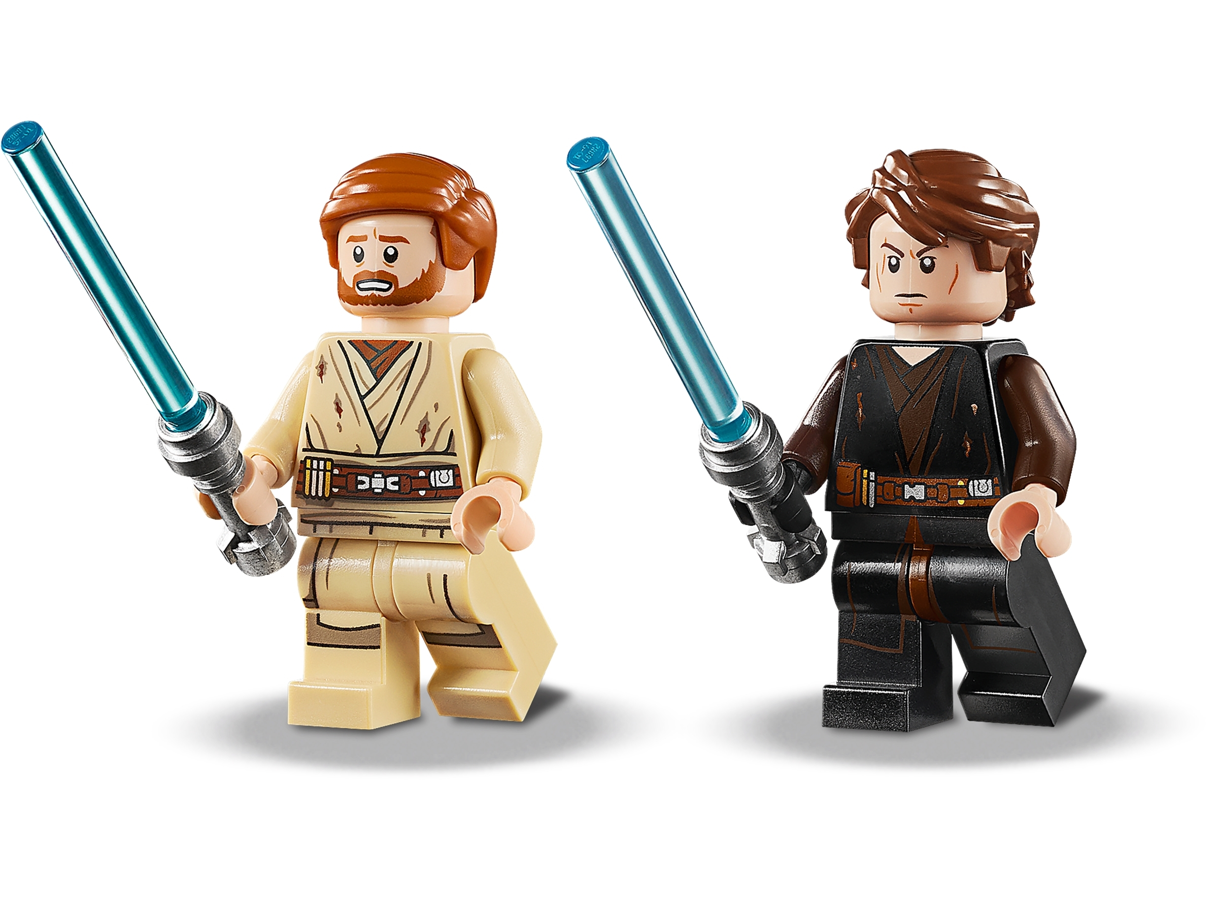 Duel On Mustafar 75269 Star Wars Buy Online At The Official Lego Shop My