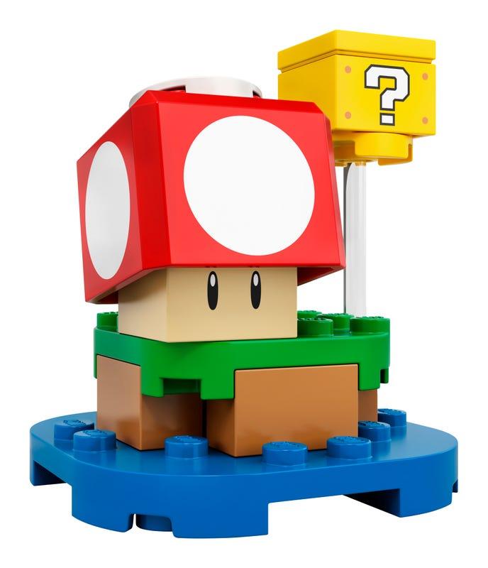 Super Mushroom Surprise Expansion Set