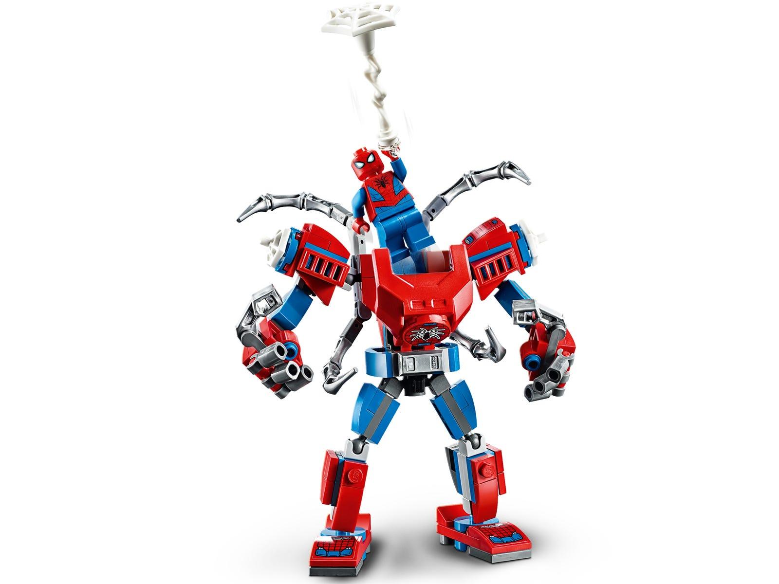 schimb comercial de roboți