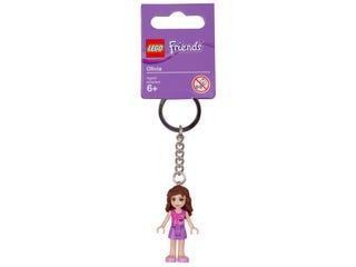 Porte-clés Olivia de LEGO® Friends