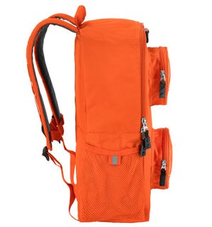 LEGO® Brick Backpack – Orange