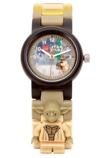 Yoda™ Minifigure Link Watch