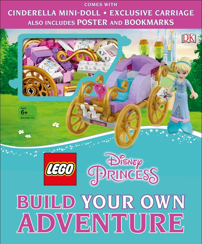 LEGO l Disney Princess