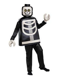 LEGO® Skeleton Deluxe Costume