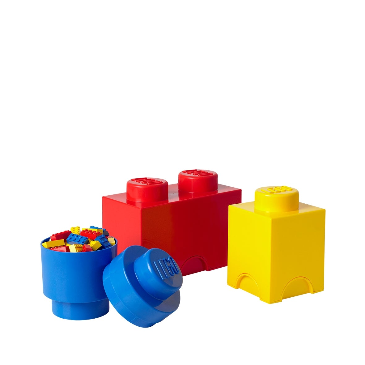 4 x lego red slope brick triple ref 3048c//set 4483 7946 4892 6482 6286 7597 7948
