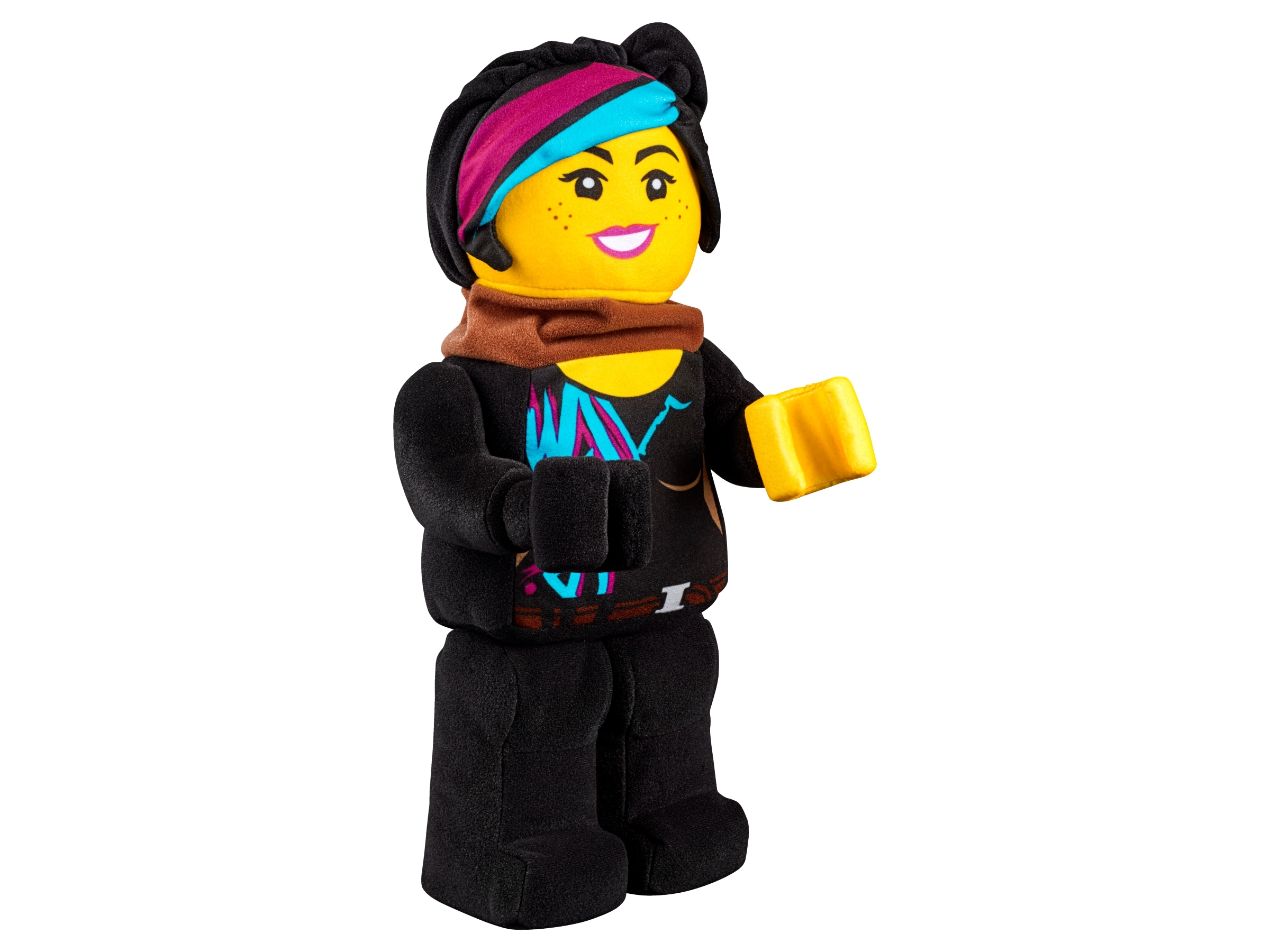 Lucy Plush 853880 The Lego Movie 2 Buy Online At The Official Lego Shop Us
