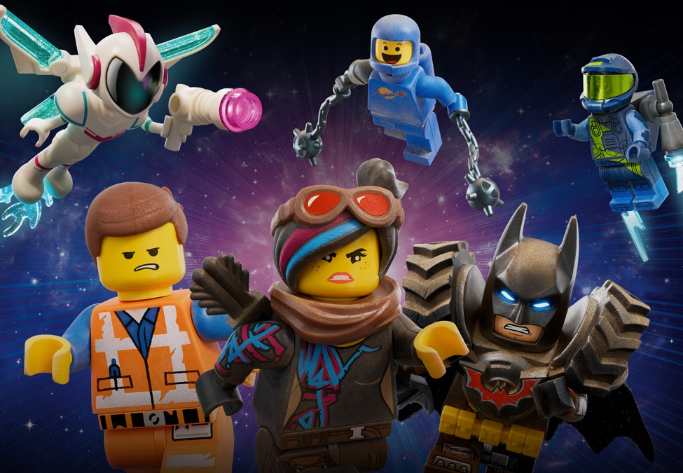 The LEGO Movie 2 Explore the story
