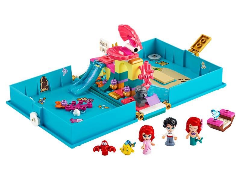 Ariel's Storybook Adventures