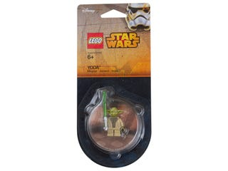 LEGO® <i>Star Wars</i>™ Yoda™ Magnet