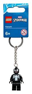Venom Key Chain
