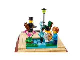 LEGO® Creative Storybook