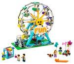 LEGO 31119 Riesenrad