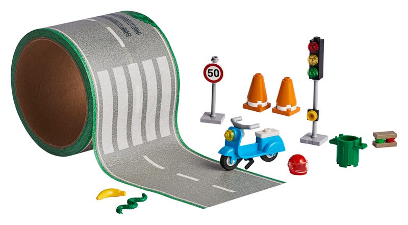 Road Tape