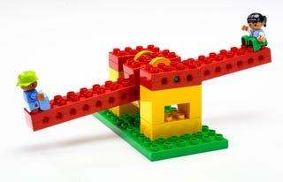 Korai egyszerű szerkezetek készlet