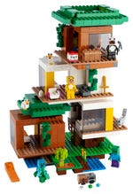LEGO 21174 Das moderne Baumhaus