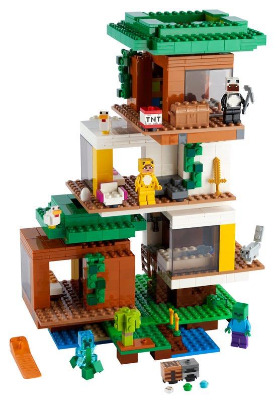 OfferteWeb.click 74-la-casa-sull-albero-moderna