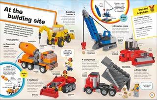 LEGO® Amazing Vehicles