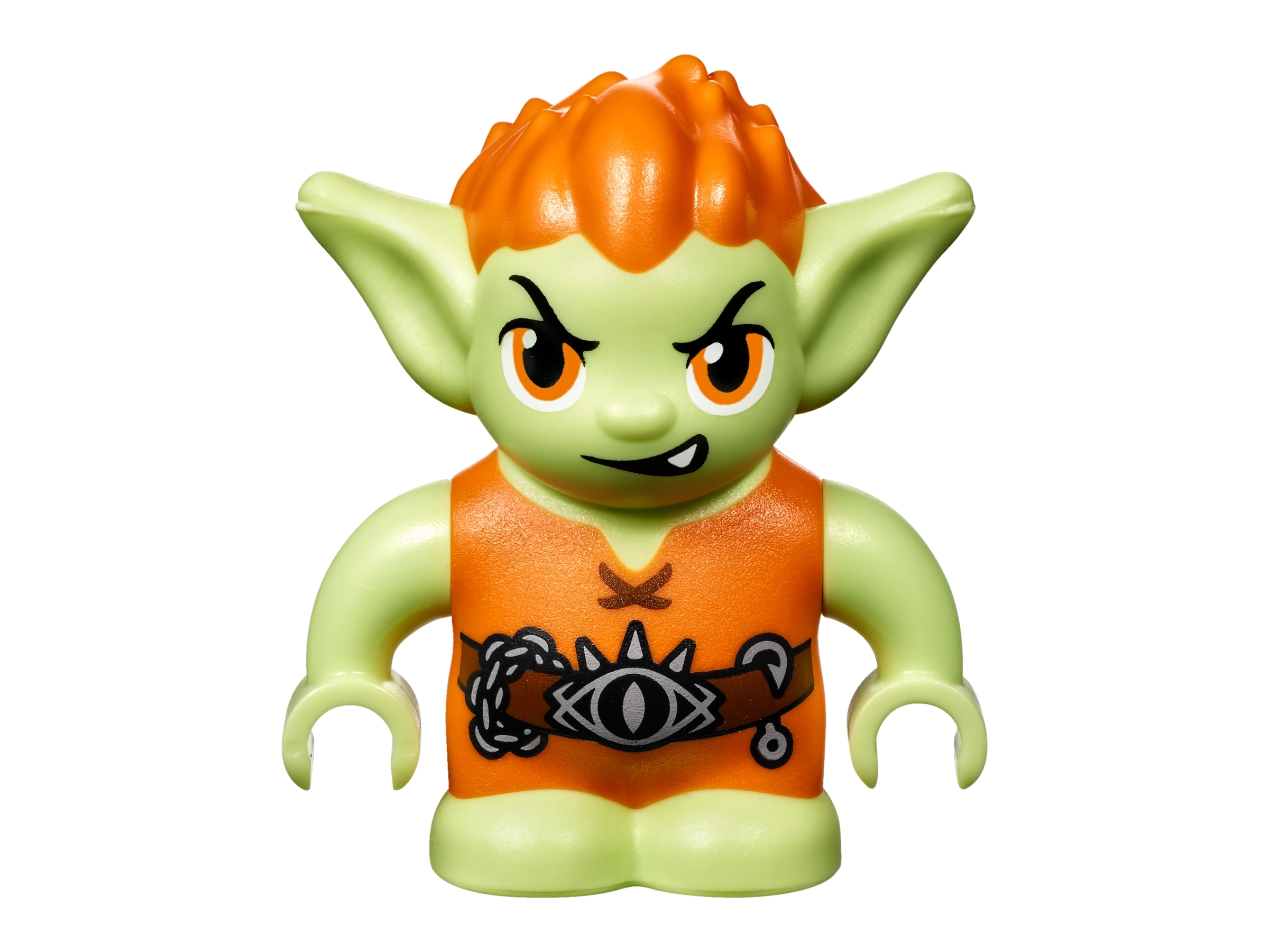 LEGO Elves Minifigure 41182 Sophie Jones with Coin and Cell Phone