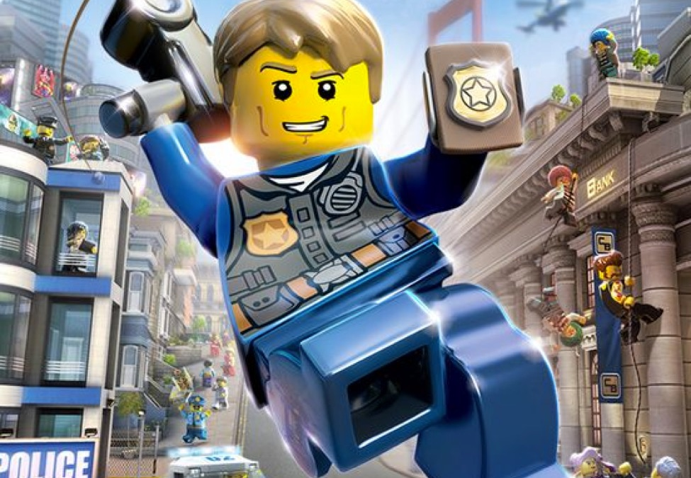 LEGO® video games for PC and console | Official LEGO® Shop US