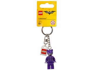 캣우먼™ 열쇠고리