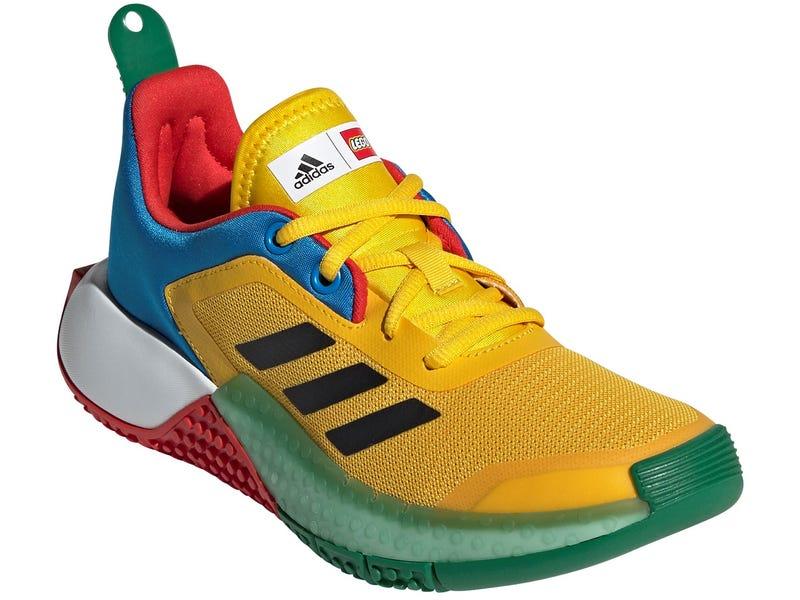 adidas x LEGO® Sport Junior Shoes