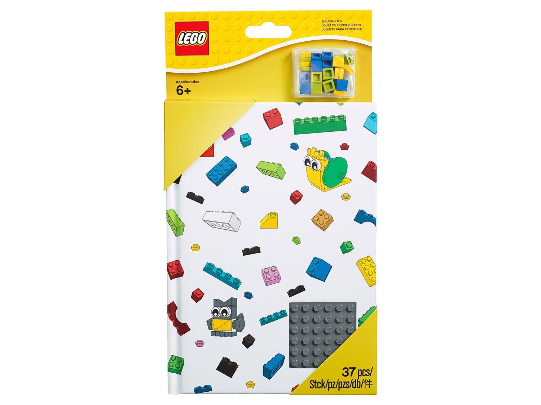 레고 스타일 노트북 2018